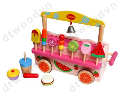 Toy Stand for Kids