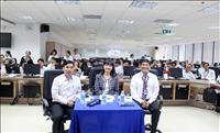 "A SEMINAR ""POTENCIALITIES AND OPPORTUNITIES TO INVEST IN DUC THANH STOCK"" SECOND"